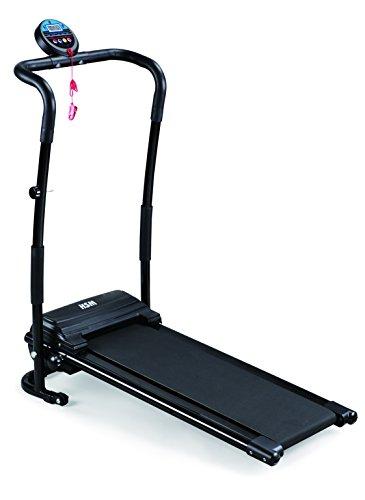 Lightweight Motorized Electric Treadmill Led Display