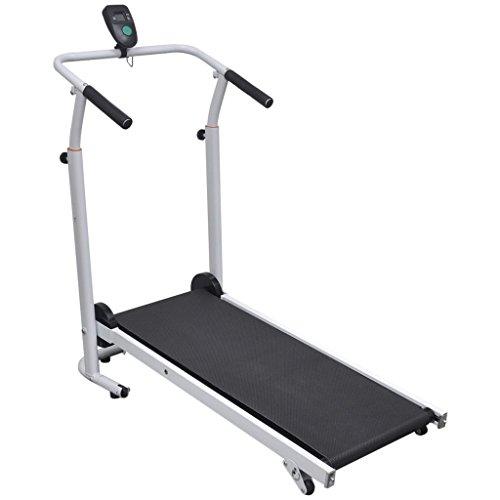 Exercise Machines Olx Islamabad: (UK Stock)GRAVOG Folding Treadmill For Running Walking