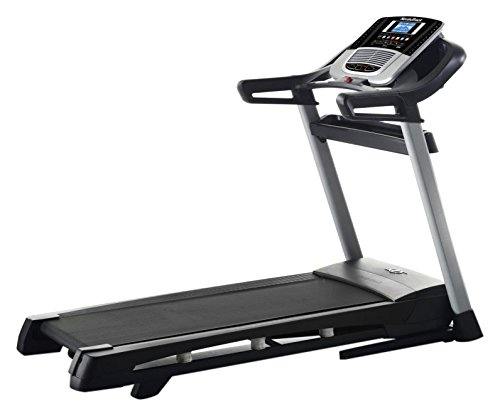NordicTrack C500 Folding Treadmill (iFit Live subscription included for 12  months) - Running Machine Reviews